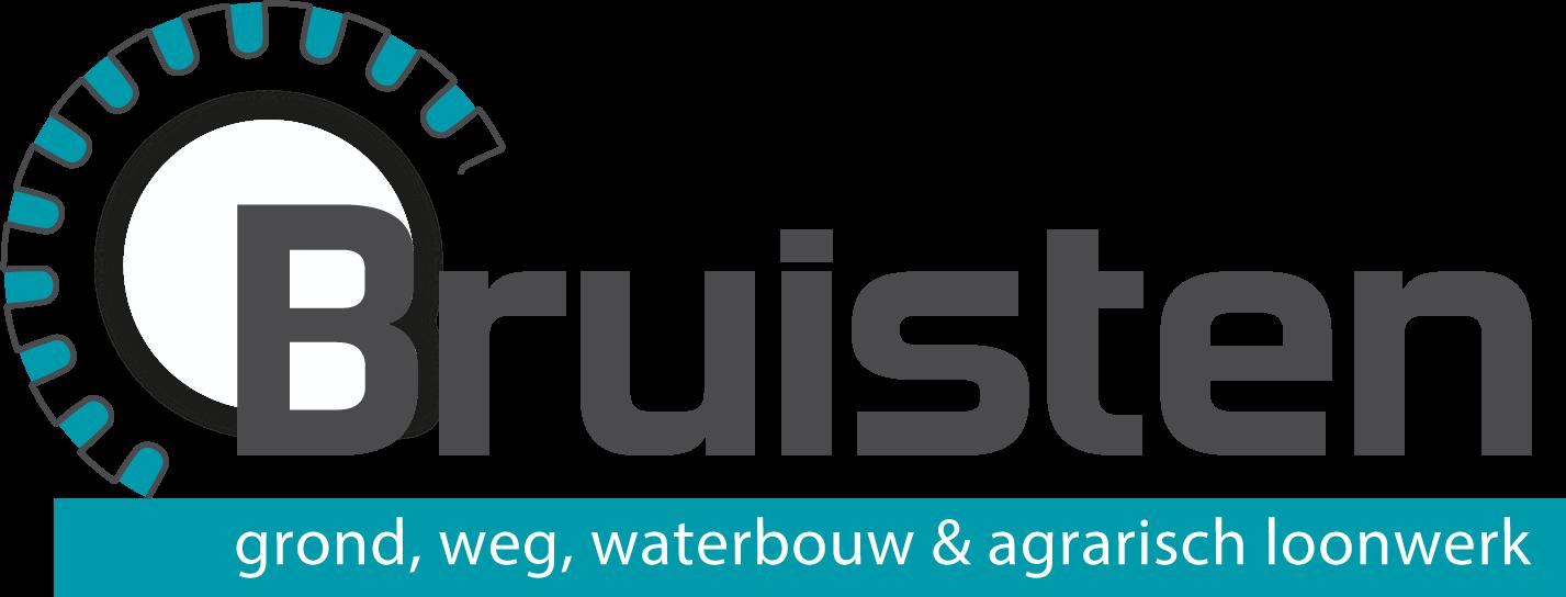 Bruisten.com | Grond, weg, waterbouw en argrarisch loonwerk